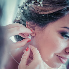 Wedding photographer Magnificence Studio (Magnificence). Photo of 10.10.2017