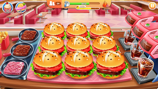 My Cooking - Restaurant Food Cooking Games 7.1.5017 de.gamequotes.net 1
