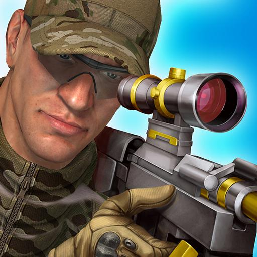Sniper Shooter: Rescue Mission