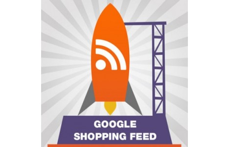 Magento Google Merchant Data Feed with Google Shopping Feed module