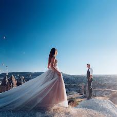 Wedding photographer Vladimir Mikhaylovskiy (vvmich). Photo of 03.11.2018