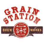 Logo of Grain Station Brew Works Haystack Gold