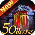 New 50 rooms escape:Can you escape:Escape game II icon