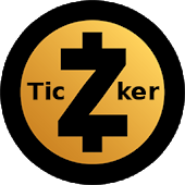 ZEC Ticker