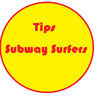 Tips Subway - náhled