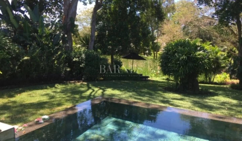 Villa avec jardin Beau Champ