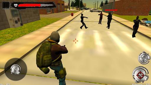 Halloween Town - Dead Target Zombie Shooting 1.0.1 de.gamequotes.net 3