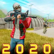 Real Commando Assassin: Free Offline Action Games MOD APK 1 (Mega Mod)
