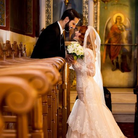 Wedding photographer VASILIKI SOTIRI (VASILIKISOTIRI). Photo of 23.09.2016