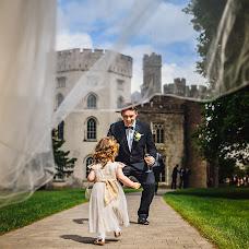 Wedding photographer Dan Morris (danmorris). Photo of 03.05.2018