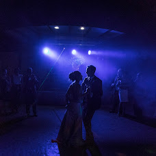 Wedding photographer Juan José González Vega (gonzlezvega). Photo of 08.08.2018