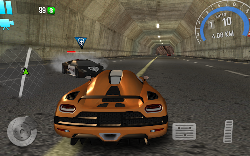 Racer UNDERGROUND  screenshots 3
