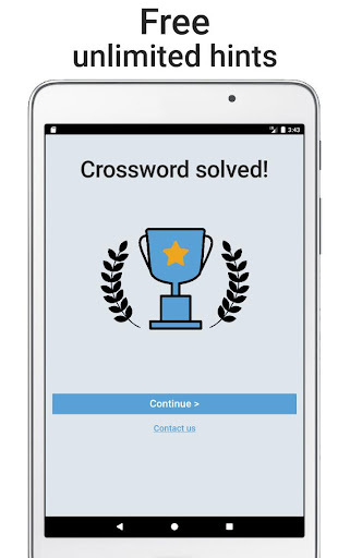 Crossword Puzzles android2mod screenshots 14