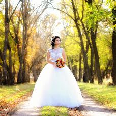 Wedding photographer Olga Yarygina (yarygina). Photo of 08.12.2016
