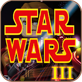 Guide for LEGO Star Wars III