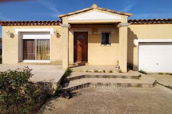 villa à Rieux-Minervois (11)