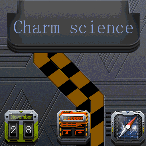 Science Charm