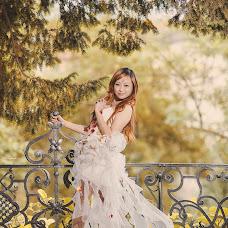 Wedding photographer Kurt Vinion (vinion). Photo of 24.05.2018