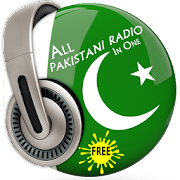 All Pakistani Radios in One