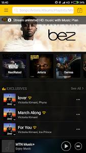 Music Plus screenshot 1