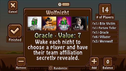Wolfnight (Werewolf/Mafia)  screenshots EasyGameCheats.pro 4