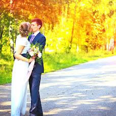 Wedding photographer Petr Skotch (Scotch). Photo of 03.12.2015