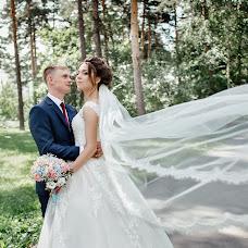 Wedding photographer Ekaterina Mirgorodskaya (Melaniya). Photo of 06.08.2018