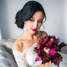 Wedding photographer Anna Bessonova (Besson). Photo of 25.01.2016
