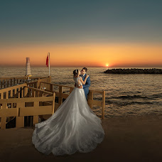 Wedding photographer Fernando Cerrone (cerrone). Photo of 18.10.2016