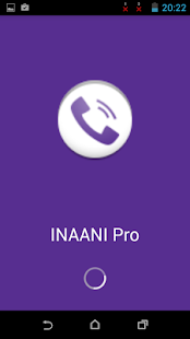INAANI Pro TP - náhled