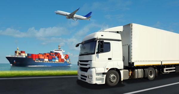 Мультимодальные перевозки из Японии