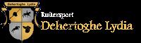 Equi-Training Sponsors Ruitersport Lydia Dehertoghe