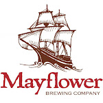 Logo of Mayflower Porter Brewed With Hallertau Hops