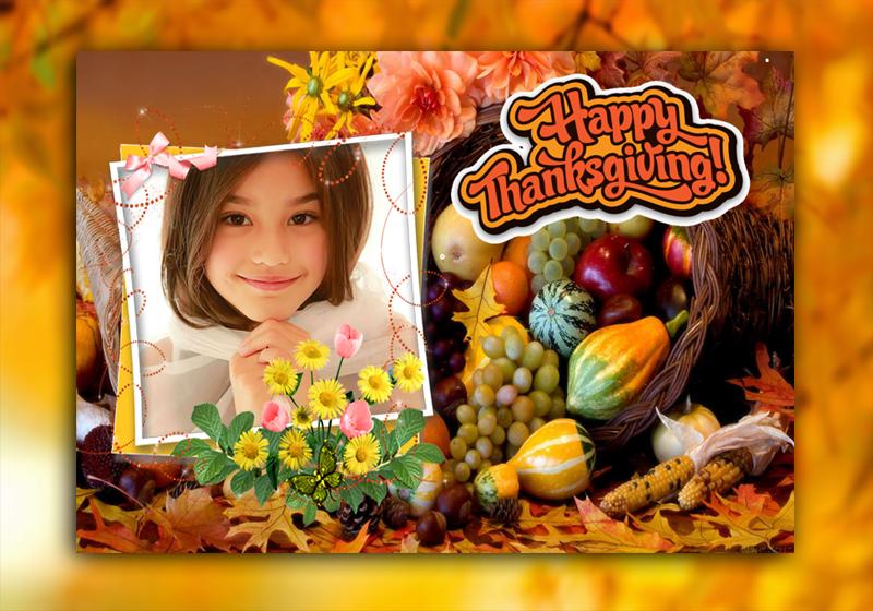 Thanksgiving Frames Best Photos Of Frame Truimage