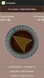 GPS Direction Screenshot 5