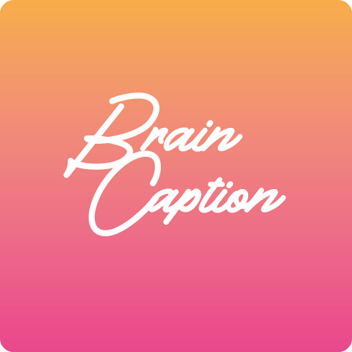 Brain Caption : Captions for instagram file APK for Gaming PC/PS3/PS4 Smart TV