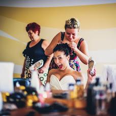 Wedding photographer Andrey Bigunyak (biguniak). Photo of 18.01.2016
