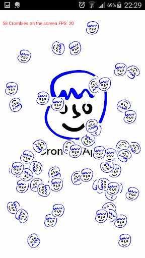 玩休閒App|Bouncing Crombies免費|APP試玩