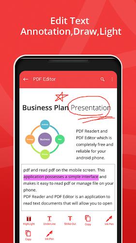 Download PDF Reader - PDF Manager, Editor & Converter APK