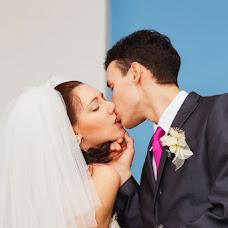 Wedding photographer Aleksandr Ryazancev (ryazantsew). Photo of 19.05.2013