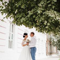 Wedding photographer Dmitriy Karasev (dnkar). Photo of 15.08.2016