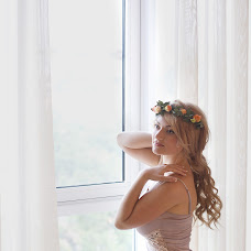Wedding photographer Elena Kallos (kallosphoto). Photo of 04.01.2016