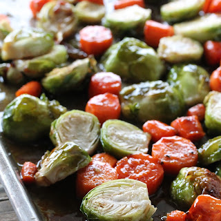 Brussel Sprouts Carrots Recipes.