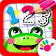 123 Draw! Counting for kids! (game)
