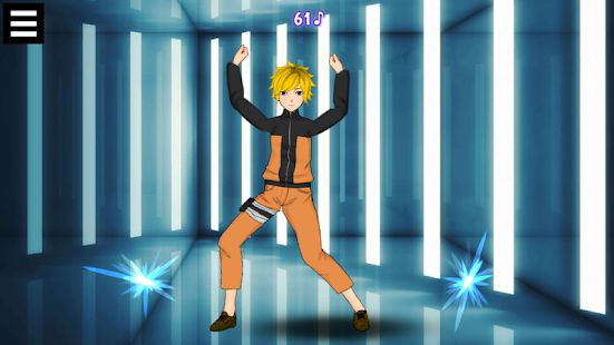 Your Dance Guy Screenshot