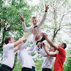 Wedding photographer Oleg Yarovka (uleh). Photo of 15.09.2017