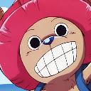 Tony Tony Chopper HD Anime New Tabs Theme