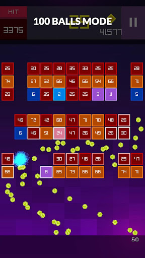 Bricks Breaker Puzzle Balls: break 'em up! ss3