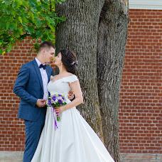 Wedding photographer Darya Dremova (Dashario). Photo of 29.12.2018