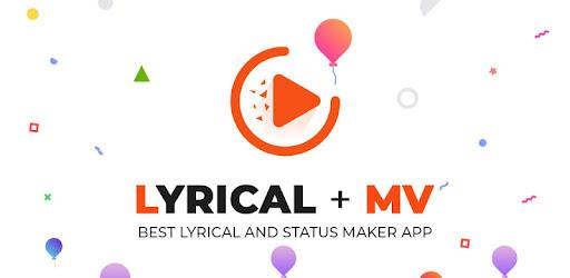 Lyrical Video Status Maker - Apps on Google Play